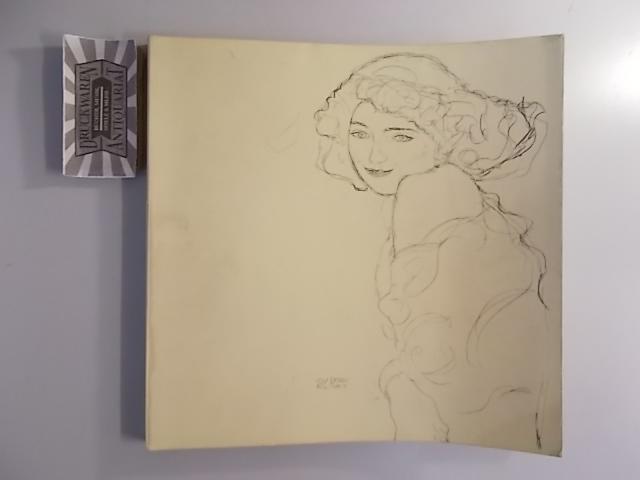 3. Internationale der Zeichnung. Eine Ausstellung der: Klimt, Gustav und