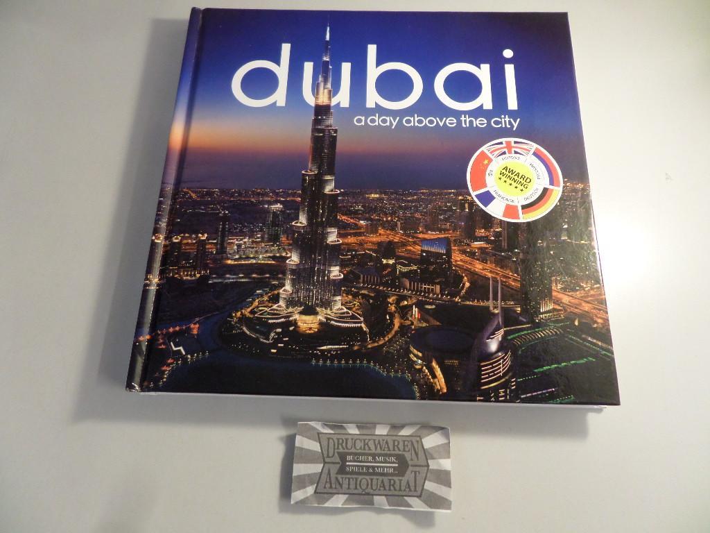 Dubai a day above the city (mehrsprachig).