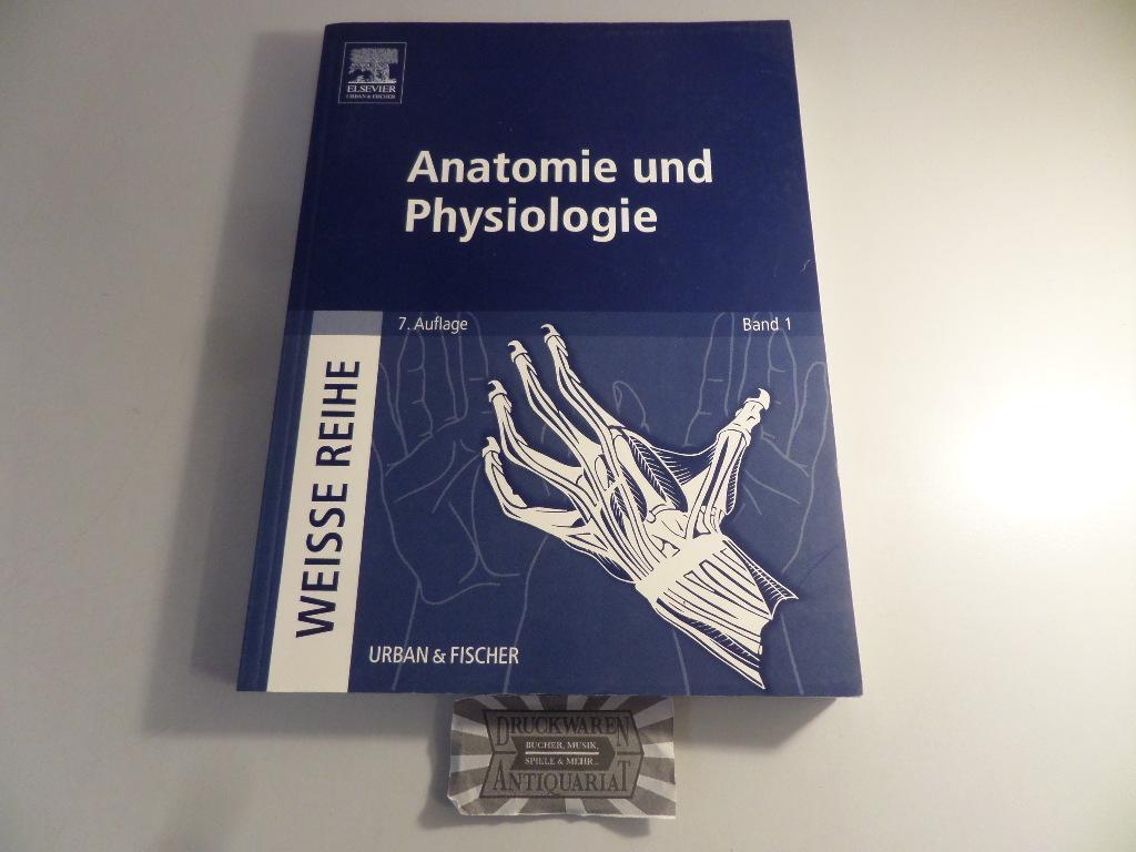 weisse reihe anatomie - ZVAB