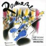 Romane & The Frederic Manoukian Orchestra [Audio-CD].: Romane und Frederic