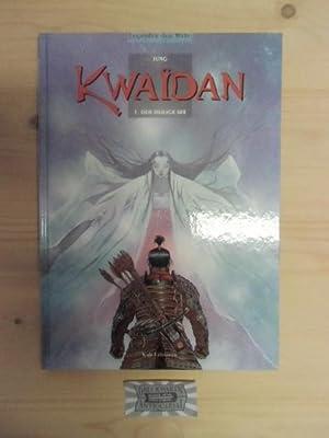 Kwaidan #1 - Der heilige See. Legende: Jung: