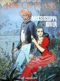 Jim Cutlass, Band 1: Mississippi River.