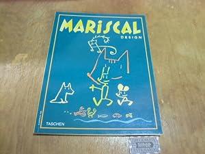 Mariscal : Design.: Mariscal, Javier und