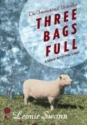 Three bags full. A sheep detective story. Transl. by Anthea Bell.