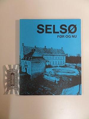 Selsø før og nu.: Linder, Bernhard und