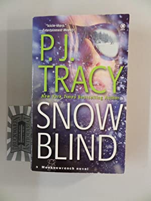 Snow Blind. A Monkeewrench Novel.