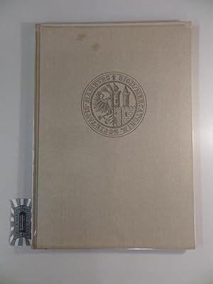 Vierhundert Jahre Hamburger Börse : 1558 bis: Klein, Gottfried: