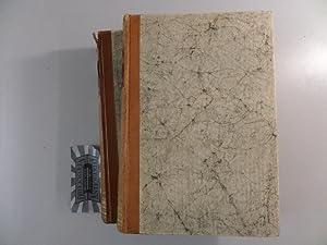 Dämonen. 2 Bände. (komplett).: Dostojevski, Fjodor: