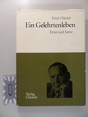Erich Huckel Abebooks