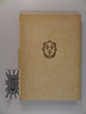 Livre d'heures. Handschrift 1855 der Österreichischen Nationalbibliothek.: Trenkler, Ernst: