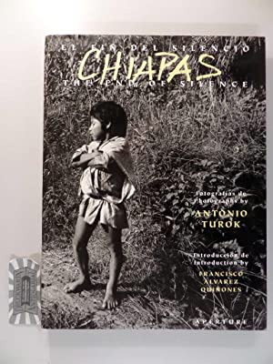 Chiapas - The End of Silence : Reign of Silence.