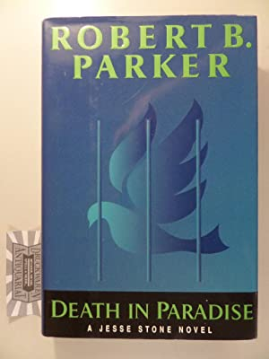 Death In Paradise (Jesse Stone Novels).