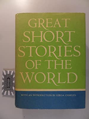 Great short stories of the world.: Charles, Gerda, Barrett