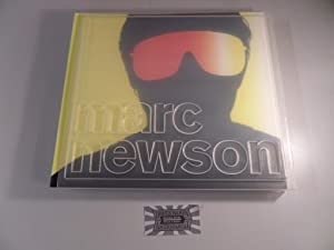 Marc Newson - Philosophy and Medicine.