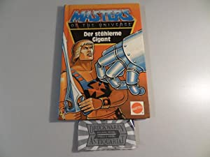 Masters of the Universe - Der stählerne: Grant, John und
