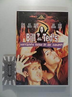 Bill & Ted's verrückte Reise in die: Reeves, Keanu: