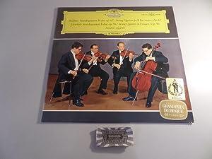 Brahms : Streichquartett B-dur Op. 67 /: Brahms, Johannes [Komponist],