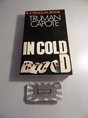 In cold blood.: Capote, Truman: