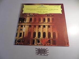 Haydn : Streichquartette G-Dur op. 54,1 ,: Haydn, Joseph [Komponist]