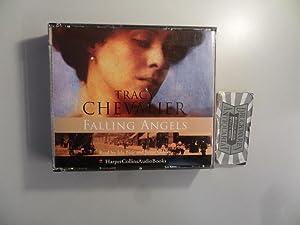 Falling Angels [Hörbuch, 3 Audio-CDs].: Chevalier, Tracy, Isla