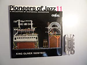 Pioneers of Jazz 11 (King Oliver 1926/1927): King Oliver's Dixie