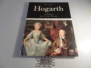 L'Opera completa di Hogarth pittore.: Baldini, Gabriele: