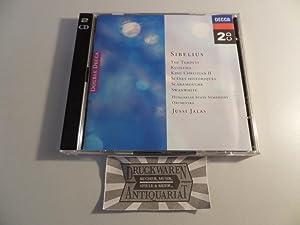 Sibelius: Sturm Suite 1 +2 [2 CDs].: JALAS, JUSSI, Hungarian