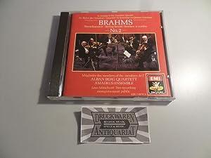 Brahms: Sextet No.2 Op. 36 etc [CD].: Brahms, Johannes, Amadeus