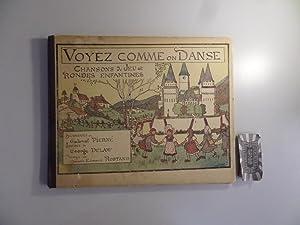 Voyez Comme On Danse - Chansons De: Pierné, Gabriel und