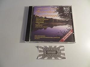 Larsson: Pastoralsvit En vintersaga [Audio-CD].: Larsson, Lars Erik