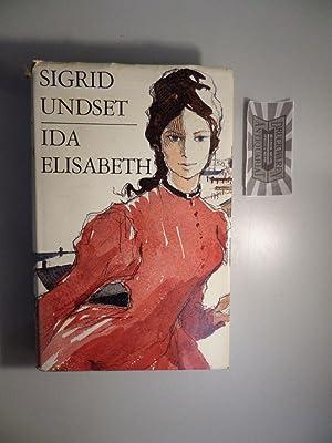 Ida Elisabeth.: Undset, Sigrid: