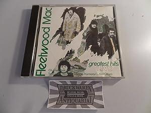 Fleetwood Mac - Greatest Hits Live [Audio-CD].: Fleetwood, Mac:
