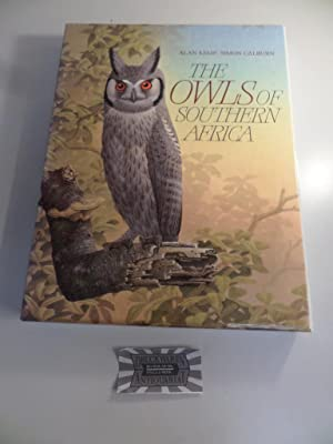 Owls of Southern Africa.: Kemp, A.C.: