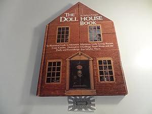 The Dollhouse Book - An Illustrated Guide: Finnegan, Stephanie: