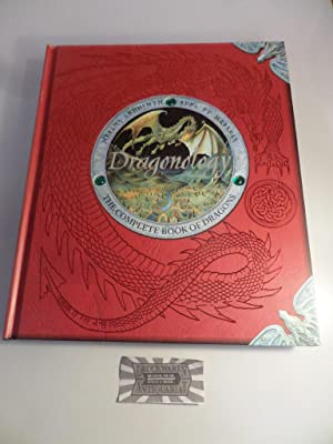 Dragonology. The Complete book of dragons.: Drake, Ernest: