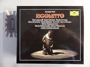 Rigoletto Libretto Abebooks