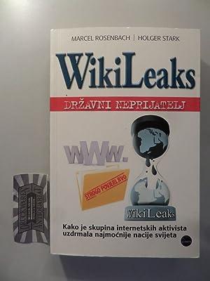 WikiLeaks - drzavni neprijatelj : Kako je: Rosenbach, Marcel und