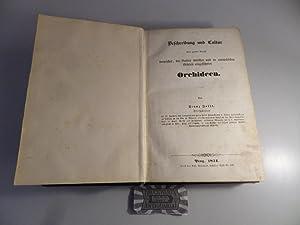 Beschreibung und Cultur einer großen Anzahl tropischer,: Josst, Franz: