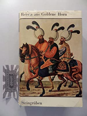 Bibliothek klassischer Reiseberichte: Kaiserliche Gesandtschaften ans goldene: Teply, Karl (Hrsg.):