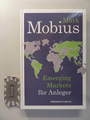 Emerging Markets für Anleger.