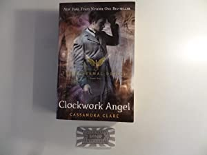 The Infernal Devices. Clockwork Angel [Book 1].