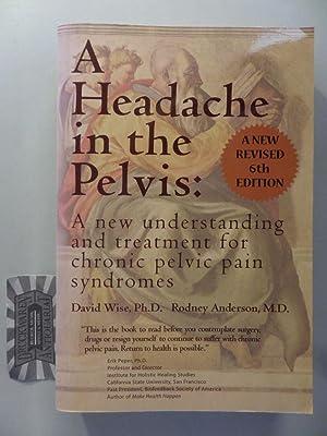 dolore pelvico headaches treatment
