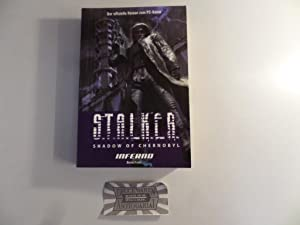 Stalker. Shadow of Chernobyl. Bd. 2: Inferno.