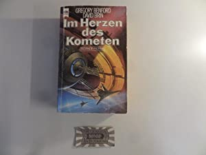 Im Herzen des Kometen. Science Fiction Roman.
