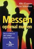 Messen optimal nutzen.