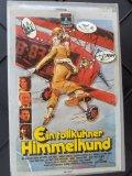 Bullshot - Ein tollkühner Himmelhund [VHS].: Shearman, Alan, Diz