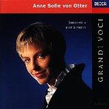 Grandi voci - Stimmen des Jahrhunderts -: Sofie Von Otter,
