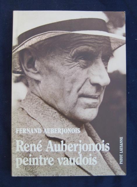 Fernand Auberjonois