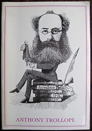 Anthony Trollope & the Trollope Family: catalogue: JARNDYCE Antiquarian Booksellers