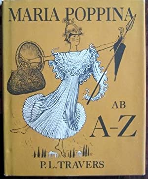 Maria Poppina ab A ad Z. Scripta: P. L. Travers
